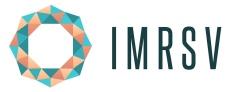 IMRSV colour logo